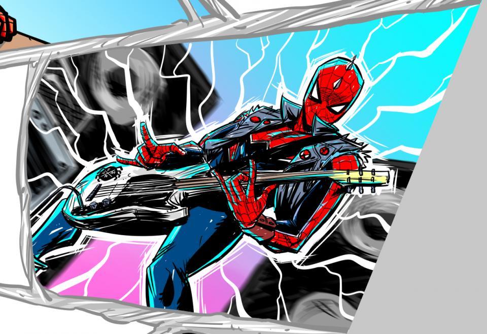 Los 9 mejores trajes alternativos de Spiderman